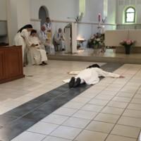 Demande de miséricorde de soeur MarieyVéronique